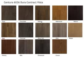 Centura Dark Laminate Sample Flooring