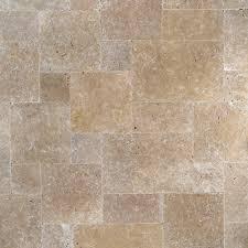 tumbled stone tiles backsplashes mosaics and feature walls