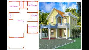 100 Bangladesh House Design I