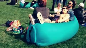 Bean Bag Bed Shark Tank by Instant Sofa Rebrn Com