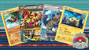 popular decks at worlds pokemon com
