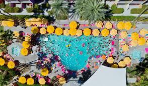 100 Sagauro Palm Springs Saguaro Hotel SKAM