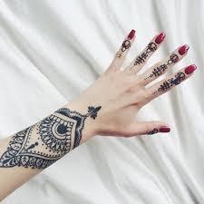 Hand Tattoo Ideas 46