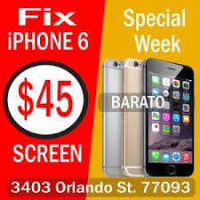 Screen Repair Houston Laptop Ipad Cell Phone 281 701 2651