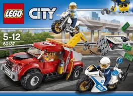 Lego Tow Truck Trouble - Tow Truck Trouble . Buy Tow Truck Trouble ...