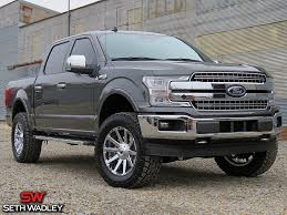 100 Ford Truck 4x4 2019 F150 Lariat 4X4 For Sale Perry OK KKC11635