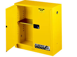 Flammable Liquid Storage Cabinet Grounding by Flammable Storage Cabinet 30 Gallons Cb893000jr Usasafety Com