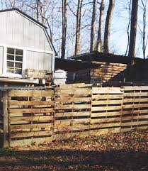 Then You Can Simply Slide The Pallets Over Stakes This Way Would Create More Costs But Is Easier To Assemble