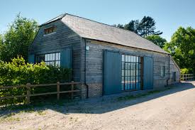 100 Barn Conversions To Homes For Sale In Kent Modern House