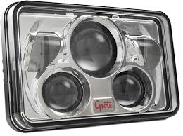 LED Headlights - Sealed Beam Replacement LED Headlamps Stedi 7 Inch Carbon Led Headlight Motorbike Truck Jeep Wrangler Crystal Clear 5x7 7x6 H1426054 Highlow Beam 19992018 F150 Diode Dynamics Fog Lights Fgled34h10 Led Around Headlights For Trucks Lllspg9006 9006 Headlight Bulbs With Blue Glow Light Lifetime Alburque Accsories Unlimited Inch Led Truck 6x7 Oracle 1416 Chevrolet Silverado Wpro Halo Rings Bulbs Boise Car Audio Stereo Installation Diesel And Gas Performance Automotive Bars Strips Halos Custom Light Kits