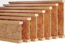 Hitec Beams I Joists Engineered Wood Products