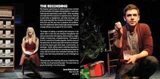 Mona Shores Singing Christmas Tree 2013 by The Last 5 Years Jason Robert Brown