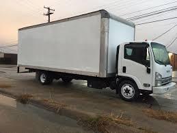 100 26 Foot Box Truck Straight S For Sale On CommercialTradercom