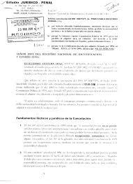 RENIEC Obligada A Cancelar DNI De PPK Por Guillermo Olivera Díaz