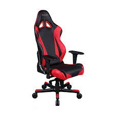 DXRacer OH/RJ001/NR Racing Gaming Chair | Office Essentials Respawn400 Racing Style Gaming Chair Big And Cg Ch80 Red Circlect Hero Blackred Noblechairs Arozzi Monza Staples Killabee Recling Redblack 9015 Vernazza Vernazzard Nitro Concepts S300 Ex In Casekingde Costway Executive High Back Akracing Arc Series Casino Kart Opseat Master