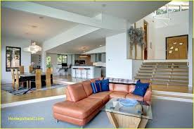 Kitchen Dining Room Combinations Combo Floor Plans New Inspirational Open Concept Living