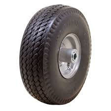 Only $26.95 Flat Free Hand Truck Tire With Sawtooth Tread, 4.10/3.50 ... Dolly Tyres Quality Hand Truck Tires Qhdc Australia Marathon Universal Fit Flat Free All Purpose Utility Flatfree Plastic Flex Wheel With Rubber Tread 5 Wheels Northern Tool Equipment No Matter Which Brand Hand Truck You Own We Make A Replacement Replacement Engines Parts The Home Arnold 4 In Dia X 10 350 Lb Capacity Offset Magliner 312 4ply Pneumatic Martin 214 58 How To Change Tire On A Youtube New Carlisle Sawtooth Only 5304506 6pr
