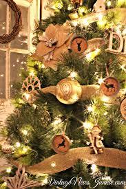 Easy Quick DIY Christmas Ornament