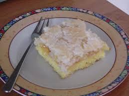 ananas kokos kuchen mit göttlichem bisquit ein polnisches