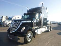 100 Lonestar Truck 2015 INTERNATIONAL LONESTAR Youngstown OH 5006626024