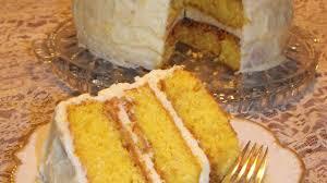 The Best Louisiana Crunch Cake Ever Recipe Genius Kitchen