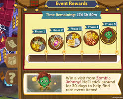 Bakery Story Halloween 2012 Download by Farmville 2 Mobile Announcements