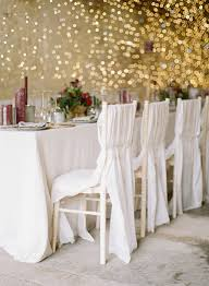Rustic Wedding Table Ideas