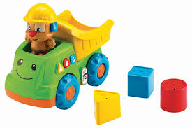 100 Little People Dump Truck Amazoncom FisherPrice Laugh Learn Puppys Toys Games