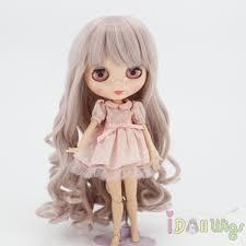 Barbie Doll Hair For Sale
