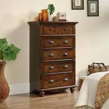 sauder harbor view 3 drawer chest