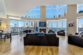 100 The Penthouse Chicago At Grand Plaza