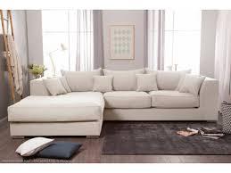 canapé tissu canapé d angle fixe tissus le canape confortable et facile d