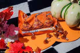 Pumpkin Spice Hershey Kisses Cookies by We Tasted Every Pumpkin Spice Product We Could Find U2014 Here U0027s The