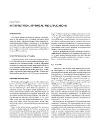 100 Truck Appraisal Chapter 3 Interpretation And Applications Portable