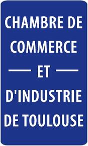 chambre de commerce et d industrie de toulouse fichier chambre commerce industrie toulouse logo png wikipédia