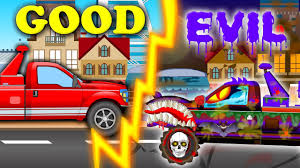 Good Vs Evil | Tow Truck Battles | Haunted House | Transport Videos ... Monster Truck Videos For Kids Hot Wheels Jam Toys Off Road Dump Or Rubber Track With 1960 Ford Also Get Unlisted Tuco Games Videos Destruction And Trailers Dnap Game Party Truck Callahan Florida Facebook Good Vs Evil Tow Battles Haunted House Transport Bike Racing 3d Best Rally Full Money Cheap Youtube Find Deals On Line