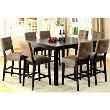 Detail Bar Style Dining Room Set E3152874 Pub Table