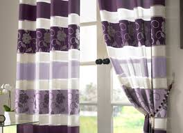 Purple Ombre Curtains Walmart by Excellent Image Of Friendly Natural Linen Shower Curtain Shining