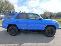 100 Central Florida Truck Accessories 2019 New Toyota 4Runner TRD Pro 4WD At Toyota