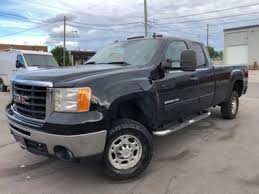 2007 GMC Sierra 2500HD SLE Z71 4X4 DURAMAX DIESEL LONG BOX (Coliseum ... 1988 Gmc 7000 Semi Truck Item K8751 Sold April 16 Const 2008 Gmc Denali Truck For Sale Khosh 2017 Sierra Hd Powerful Diesel Heavy Duty Pickup Trucks Lifted Used Northwest 2004 3500 Slt 66l 4x4 Dualies Crew Cab Long Totd Would You Buy A Without Engine Custom For Sale In Caddo Mills Tx 75135 2007 2500hd Sle 42518 2500 Lly Duramax 20 Spied With Luxurylevel Upgrades