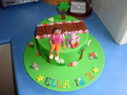 Dora The Explorer Fiesta Kitchen Set by Pictures Of Dora The Explorer Cakes U2014 C Bertha Fashion Easy Dora