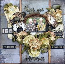 100 Memories By Design Timeless By Rachelle Sigurdson