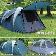 Amazon.com : NTK Super Arizona GT Up To 12 Person 20.6 By 10.2 By ... Caravan Porch Awnings Standard Lweight And Inflatable Awning Erector Awningservice Twitter Signs Banners The Way To Grow Your Business Signarama Best 25 Awnings Ideas On Pinterest Vintage Campers Groth Guide Holly Hills Nextstl 32 Best Alys Beach Images Houses Rosemary Rigid Global Buildings Linkedin Camptech Airdream 400 Inflatable Awning Brick Green Shingle Hardie Board My House