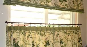 White Kitchen Curtains Valances by Curtains Rare White And Peach Kitchen Curtains Beloved Kitchen