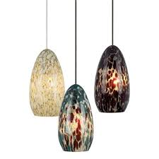pendant lighting ideas hanging shades multi colored pendant