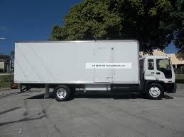100 24 Box Truck 2000 Gmc T6500 Xcab Diesel Florida