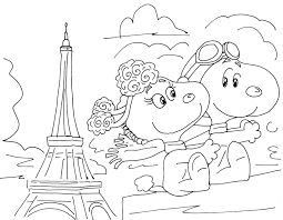 Pumpkin Patch Coloring Pages by Free Charlie Brown Snoopy And Peanuts Coloring Pages Fifi And