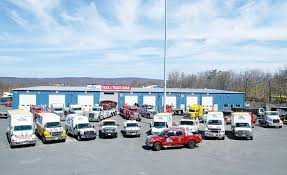 100 St Johnsbury Trucking Movin Out Triple K Fleet Services Inc A Passion For Repairs
