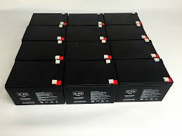 Hoveround Power Chair Batteries by Wheelchair Batteries Battery