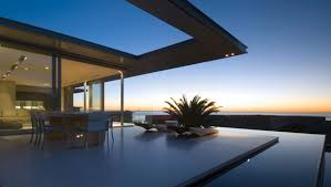 100 Stefan Antoni Architects Minimalist Ocean View Home In South Africa IDesignArch Interior